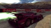Screenshot zu Ridge Racer 6