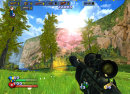Screenshot zu Serious Sam II