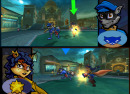 Screenshot zu Sly 3