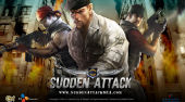 Artwork zu Sudden Attack