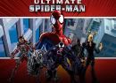 Artwork zu Ultimate Spider-Man