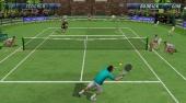 Screenshot zu Virtua Tennis: World Tour
