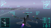Screenshot zu Ace Combat X: Skies of Deception