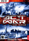 Act of War: High Treason (2006)