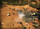 Screenshot zu Act of War: High Treason
