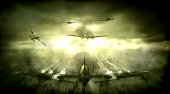 Screenshot zu Blazing Angels: Squadrons of WWII