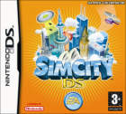 Sim City DS - Bokuto Sim Machi (2006)