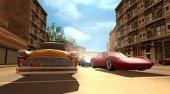 Screenshot zu Driver: Parallel Lines