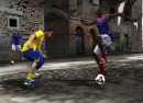 Screenshot zu FIFA Street 2