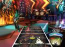 Screenshot zu Guitar Hero