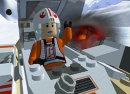 Screenshot zu LEGO Star Wars II