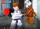 Artwork zu LEGO Star Wars II