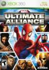 Marvel: Ultimate Alliance (2006)