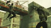Screenshot zu Metal Gear Solid: Portable Ops