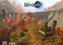 Artwork zu Rise of Legends: Rise of Nations