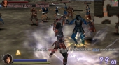 Screenshot zu Samurai Warriors: State of War