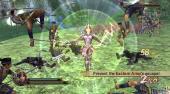 Screenshot zu Samurai Warriors 2
