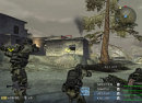 Screenshot zu SOCOM: Combined Assault