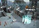 Screenshot zu Stronghold Legends