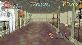 Screenshot zu Super Paper Mario