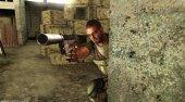 Screenshot zu Splinter Cell: Double Agent