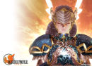 Artwork zu Valkyrie Profile: Lenneth