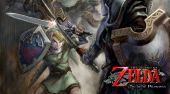 Artwork zu Twilight Princess