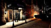 Screenshot zu Resident Evil: The Umbrella Chronicles