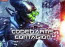 Artwork zu Coded Arms: Contagion