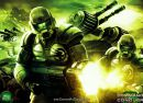 Artwork zu Command & Conquer 3: Tiberium Wars