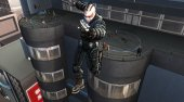 Screenshot zu Crackdown