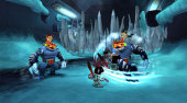 Screenshot zu Crash of the Titans