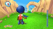 Screenshot zu EA Playground