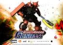 Artwork zu Dynasty Warriors: Gundam
