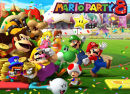 Artwork zu Mario Party 8