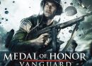 Artwork zu Medal of Honor: Vanguard