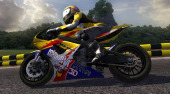 Screenshot zu MotoGP 07