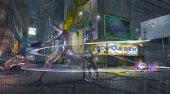 Screenshot zu Ninja Gaiden 2