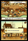 Screenshot zu Professor Layton and the Curious Village