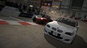 Screenshot zu Project Gotham Racing 4