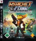 Ratchet & Clank: Tools of Destruction (2007)