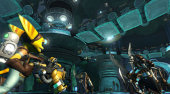 Screenshot zu Ratchet & Clank: Tools of Destruction