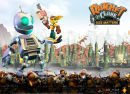 Artwork zu Ratchet & Clank: Tools of Destruction