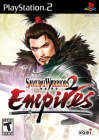 Samurai Warriors 2: Empires (2007)