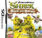Shrek: Ogres and Dronkeys (2007)