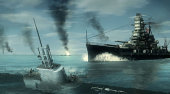 Screenshot zu Silent Hunter 4: Wolves of the Pacific