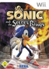 Sonic and the Secret Rings - Sonic to Himitsu no Ringu (2007)