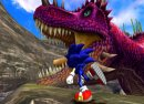 Screenshot zu Sonic and the Secret Rings