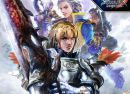 Artwork zu Soul Calibur Legends