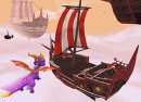 Screenshot zu Spyro - The Eternal Night